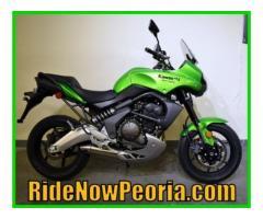 2009 Kawasaki Other