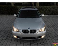 2009 BMW 5-Series 528i Ft Myers FL
