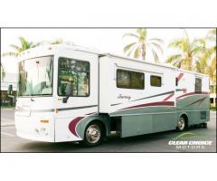 2000 Winnebago Journey 36L