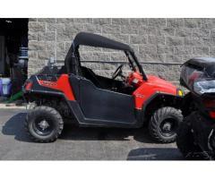 2012 Polaris Ranger™ RZR®