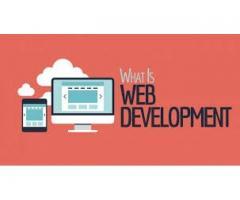 nts infotech web development