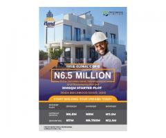 iLand Estate Lekki Lagos