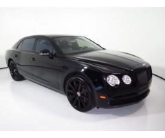 2015 Bentley Continental Flying Spur 4dr Sedan V8