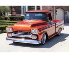 1959 Chevrolet Other Pickups Pickup